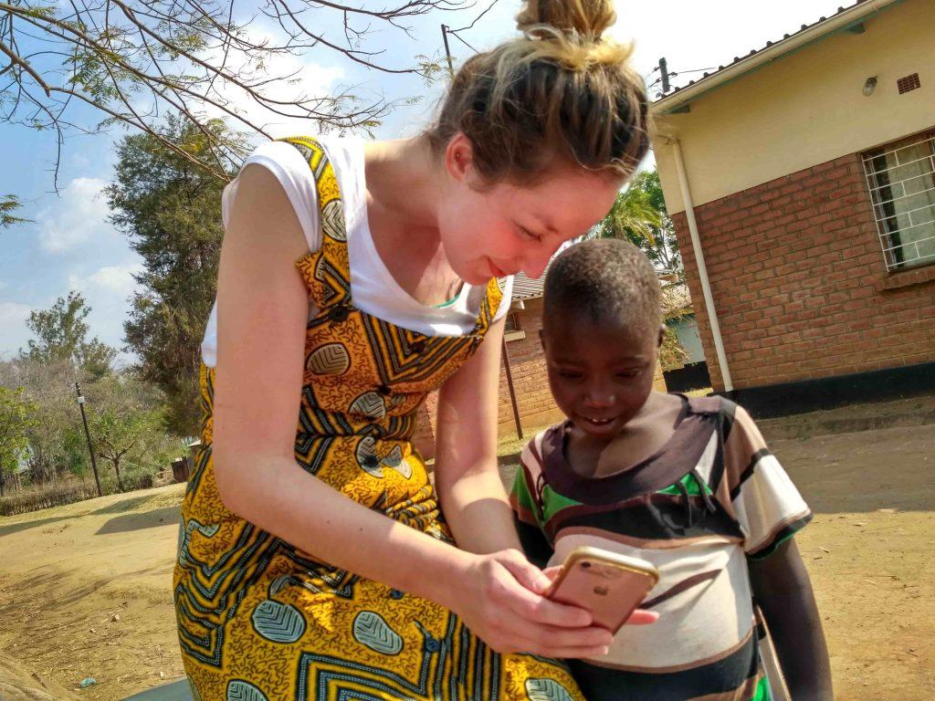 Письма из Африки. Чичеуа и СПИД