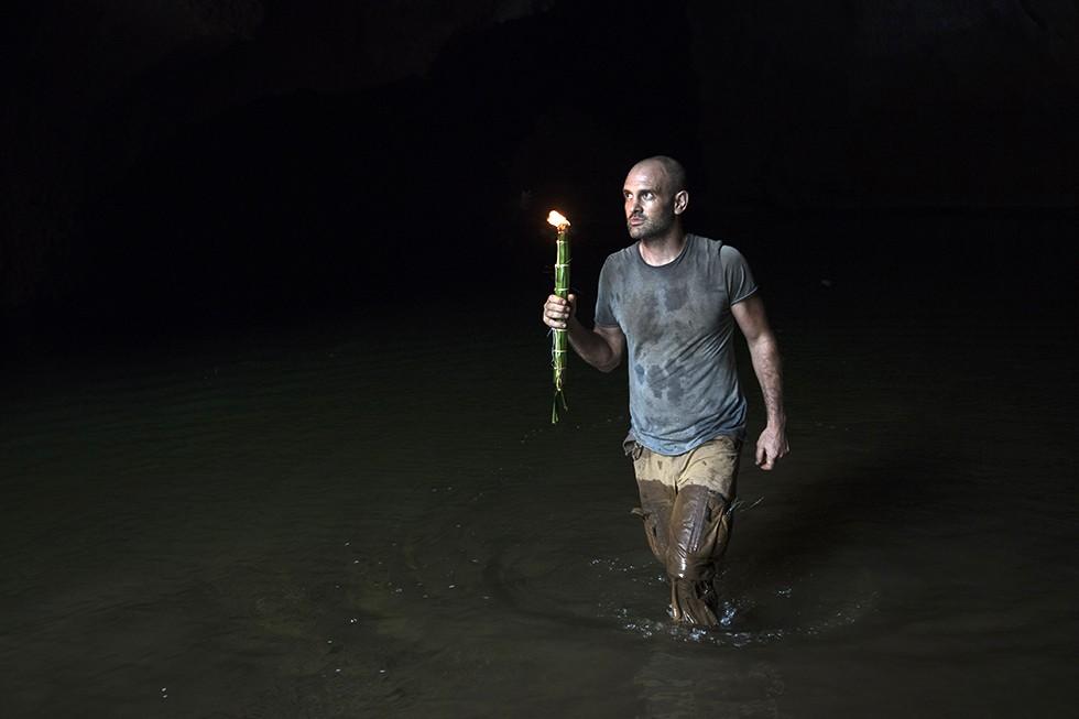 Каково это – выжить в Амазонке