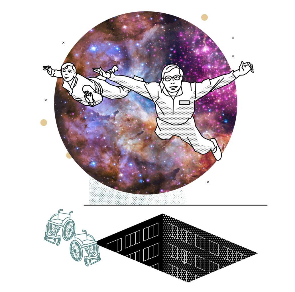 Вселенная Исаака Мустопуло