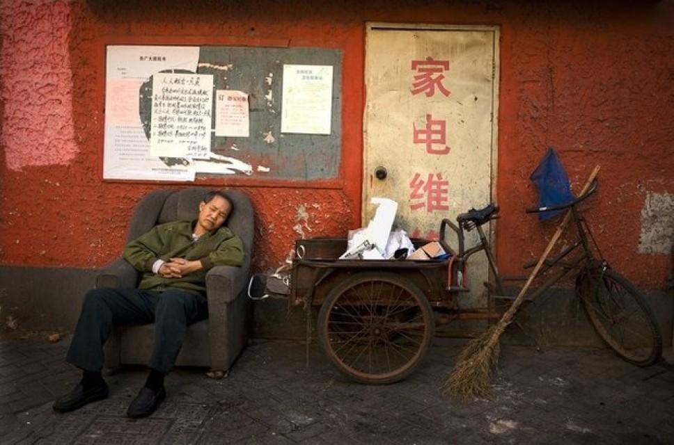 Каково это – казаху работать в Китае
