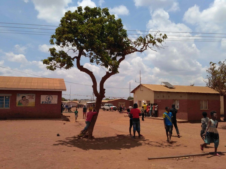 Письма из Африки. Диссиденты Мугабе