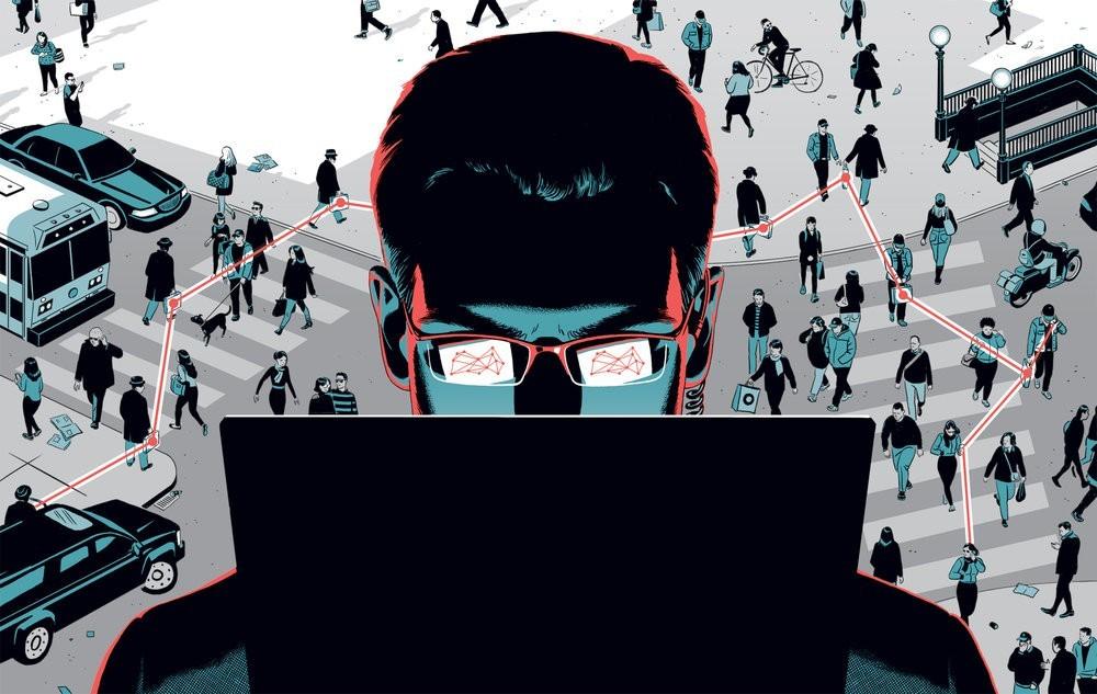 5 хакерских атак на личные данные пользователей