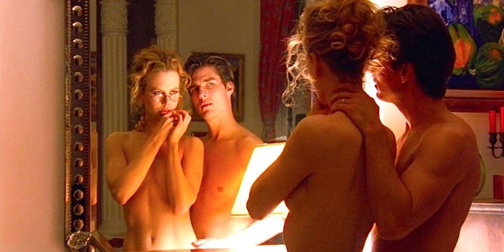 Самые новые секс сцены в кино