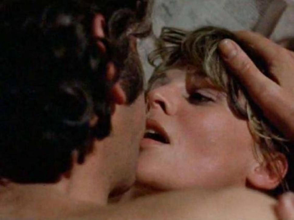 25 самых горячих секс-сцен в кино