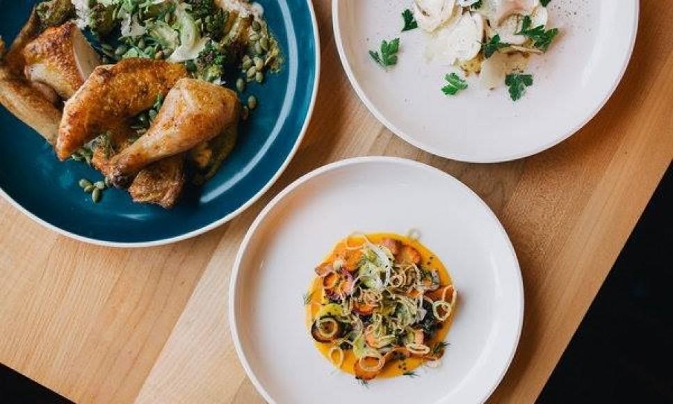 5 лучших ресторанов Америки