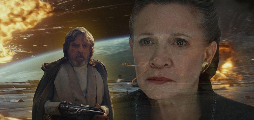 «Звездные войны: Последние джедаи» превзойдет все ваши ожидания