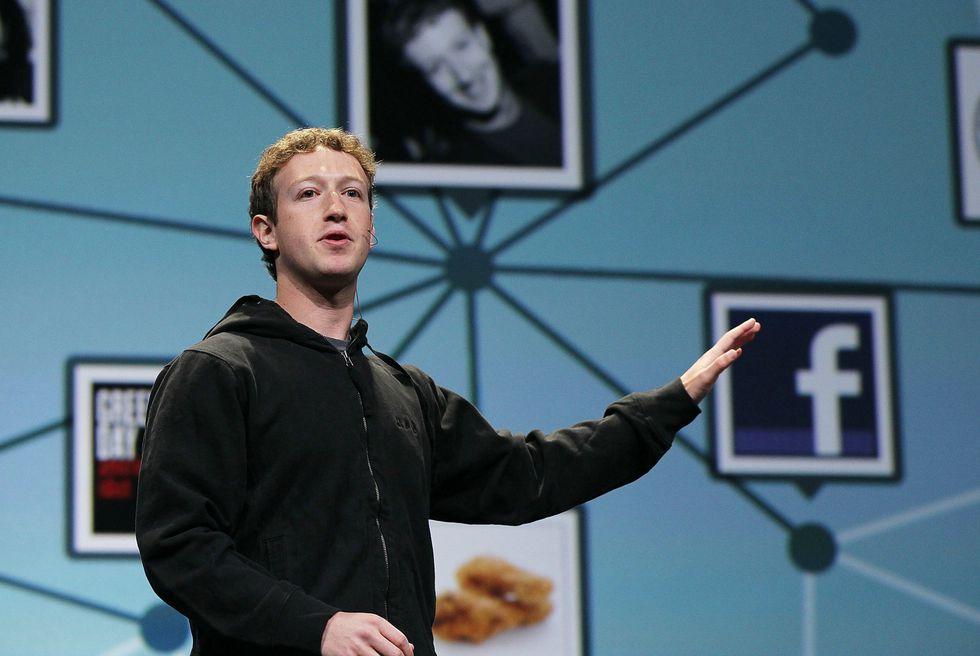 Facebook признался, что он вреден для здоровья