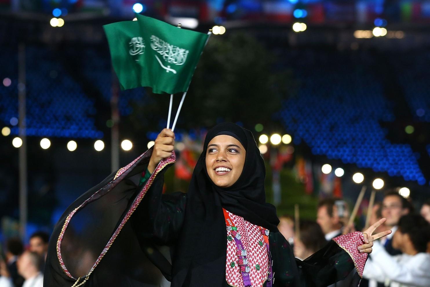 Женщинам Саудовской Аравии разрешили служить в армии*