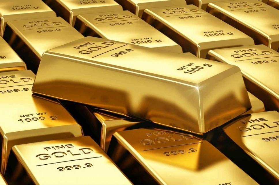 Золотые слитки будут продавать в обменниках Казахстана
