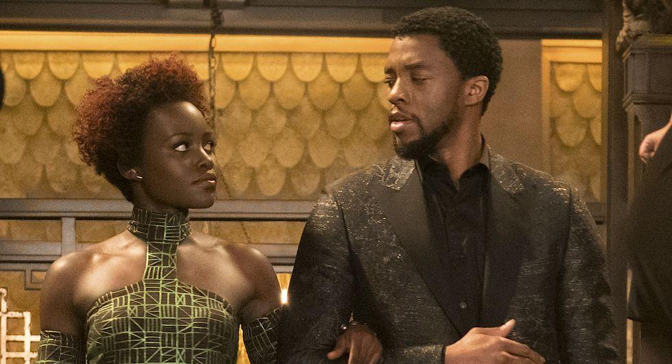 «Черная пантера» – величайшее достижение Marvel