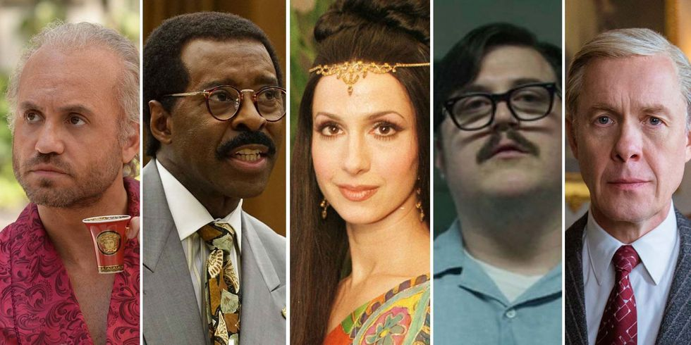 10 актеров, которые стали копиями своих персонажей