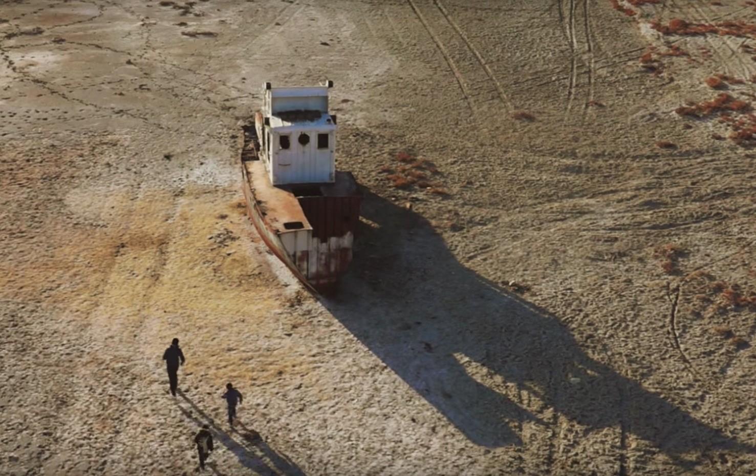 Фильмы об Аральском море