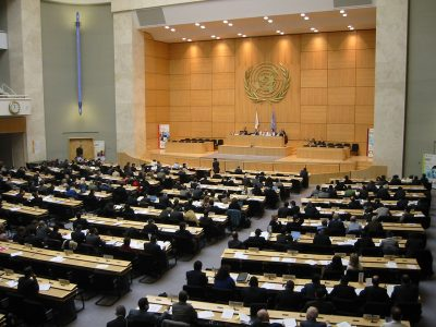 ООН Женева