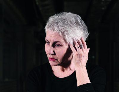 Валерия Ибраева
