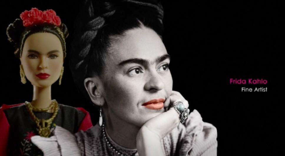 Люди недовольны тем, как выглядит Барби Фрида Кало