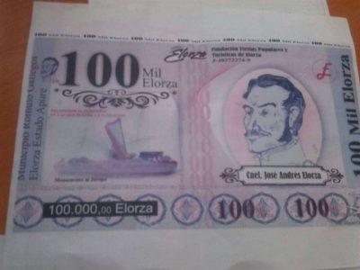 Элорс Венесуэла