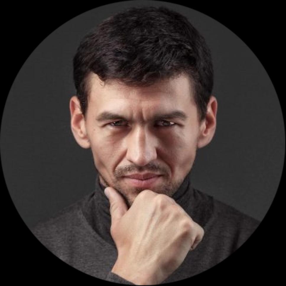 Иса Акбербаев