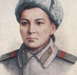 Маншук Маметова памятник Астана
