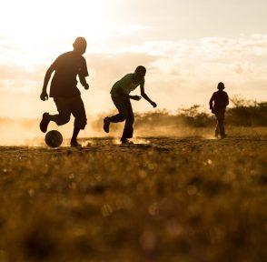 Кения футбол