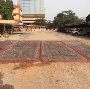 Гана Nelplast Ghana Limited Нельсон Боатенг