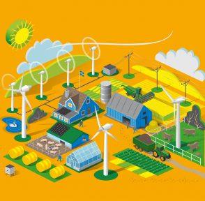 возобновляемые источники энергии Астана Акмолинская область
