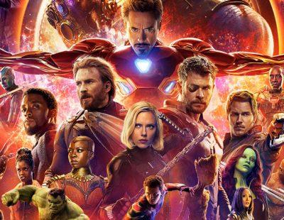 Мстители: Война Бесконечности Мстители Marvel Disney