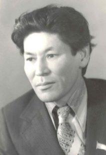 Ануарбек Алимжанов
