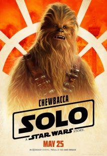 Чубака Соло: Звездные войны. Истории