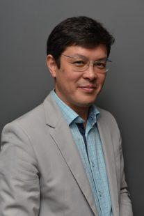 Серик Акишев ведущий