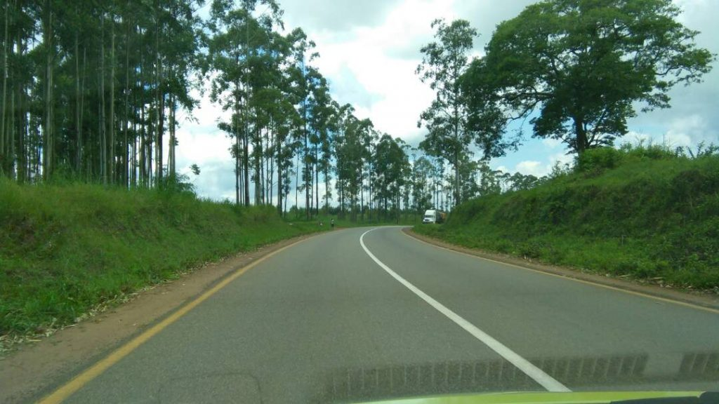 Айнура Абсеметова Африка Лилонгве Малави ООН