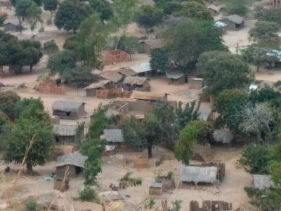 Малави Айнура Абсеметова ООН