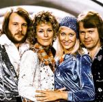 ABBA ABBA Avatar музыка тур