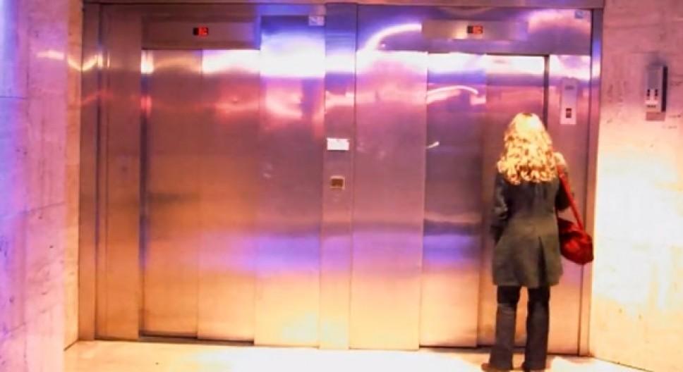 В Алматы заменят старые лифты