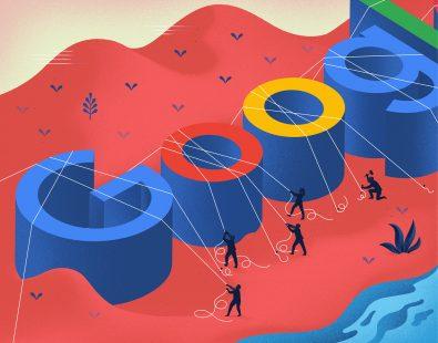 Google Пентагон искусственный интеллект Project Maven