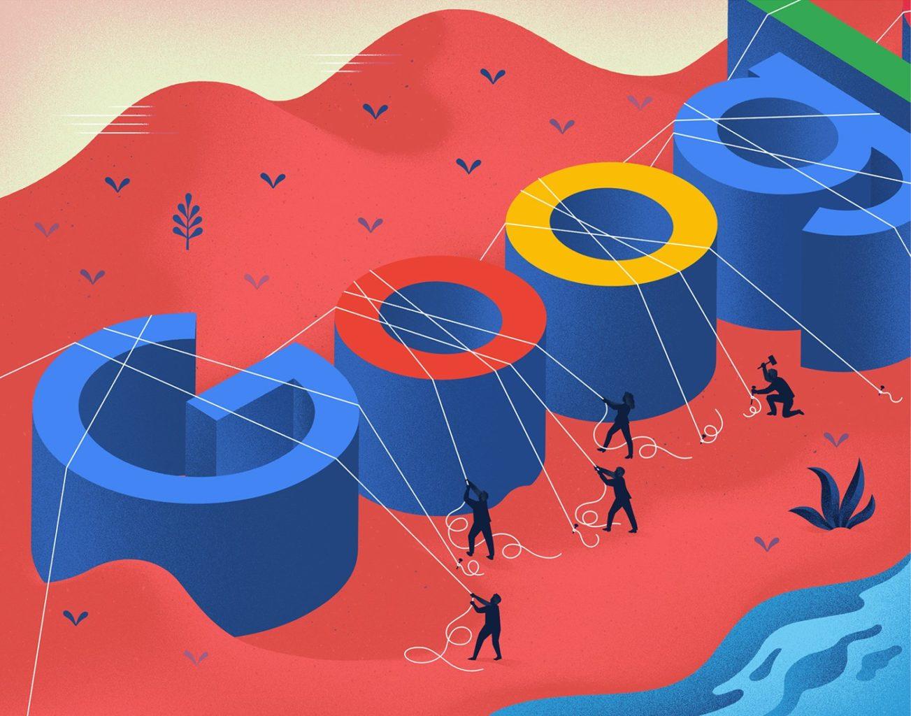 Тысячи сотрудников Google требуют остановить разработку искусственного интеллекта