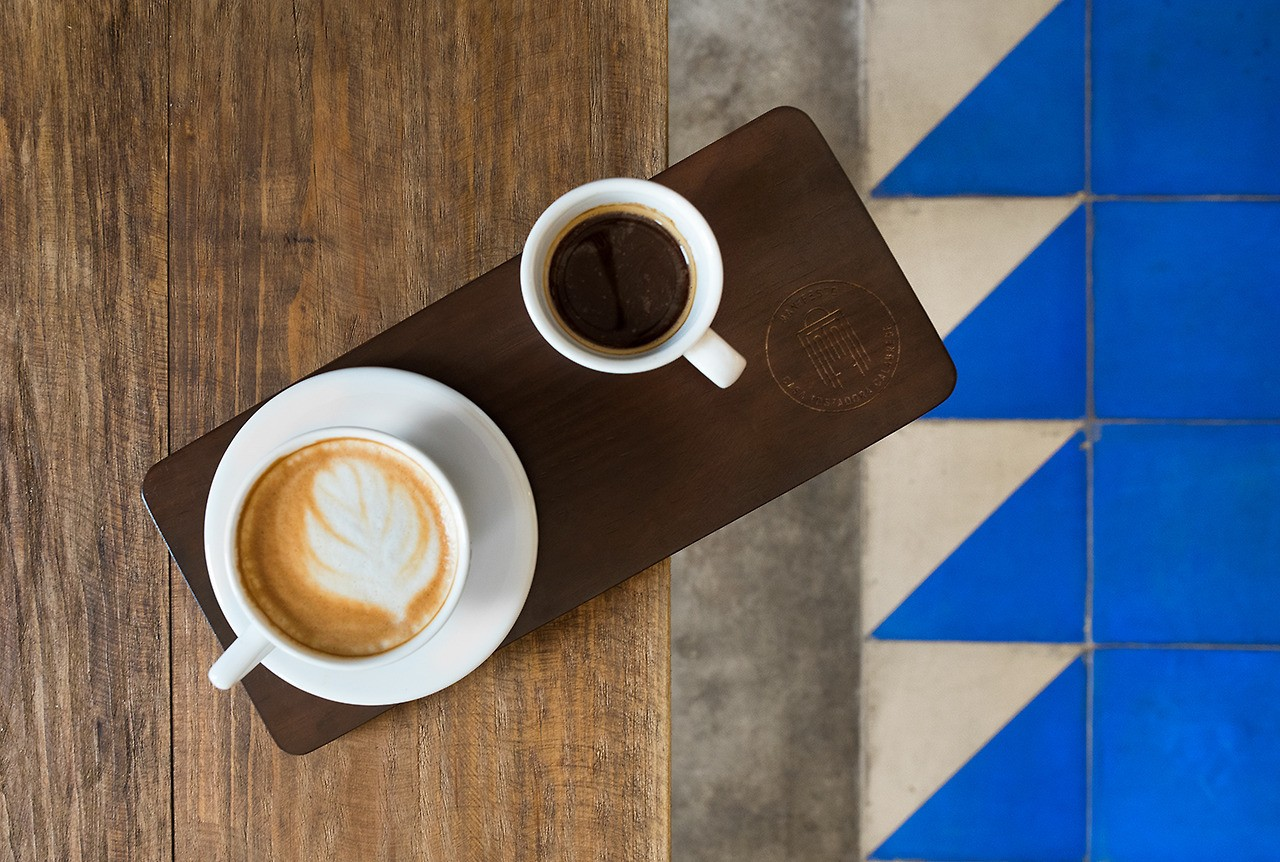 Учеными подтверждено: кофе полезен для здоровья