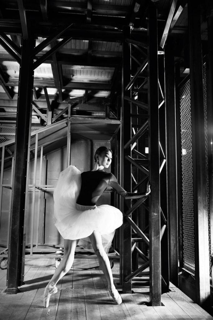 Ведущая солистка Astana Ballet Татьяна Тен о реалиях балета