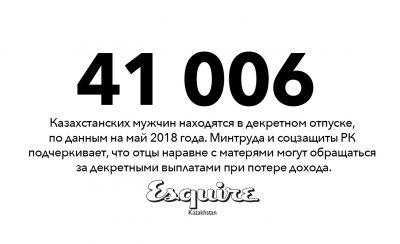 Казахстан минтруда и соцзащиты родители декрет