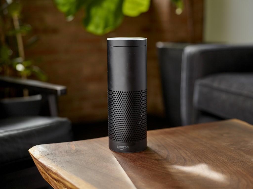 Смарт-динамик от Amazon записал и поделился личным разговором своих владельцев