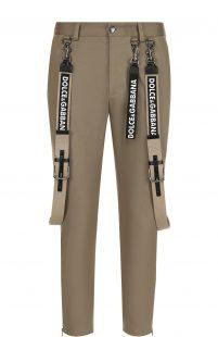Dolce&Gabbana брюки подарок