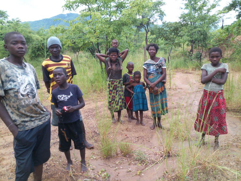 Айнура Абсеметова ООН Esquire Малави Африка Лилонгве