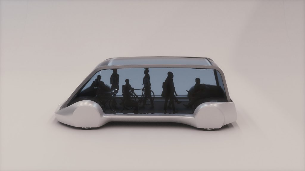 Loop The Boring Company Илон Маск SpaceX Tesla Elon Musk