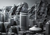 Алматы город урбанистика