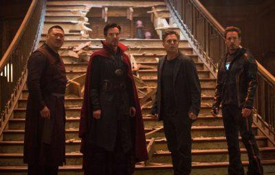 Мстители Война Бесконечности Капитан Америка Тони Старк Танос Marvel Стражи Галактики