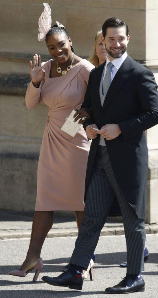 принц Гарри Меган Маркл королевская свадьба Великобритания