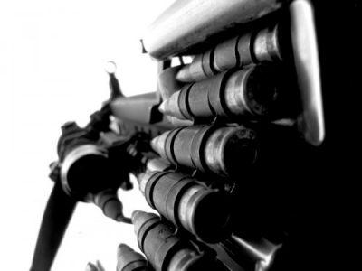 оружие пулеметы Казахстан Бейбут Атамкулов