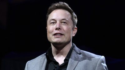 Илон Маск Tesla SpaceX The Boring Company