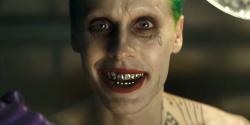Джаред Лето Джокер Отряд самоубийц DC