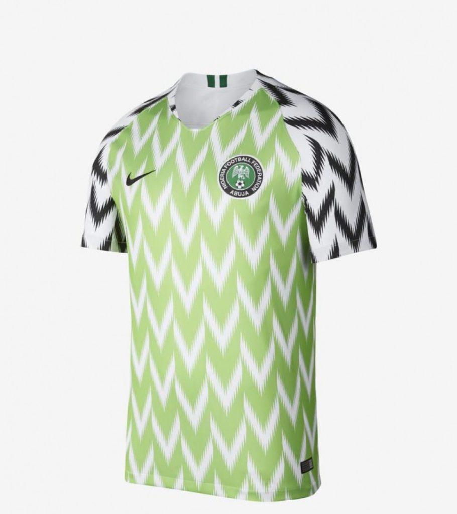 ЧМ-2018 футбол Россия Чемпионат мира 2018 Нигерия
