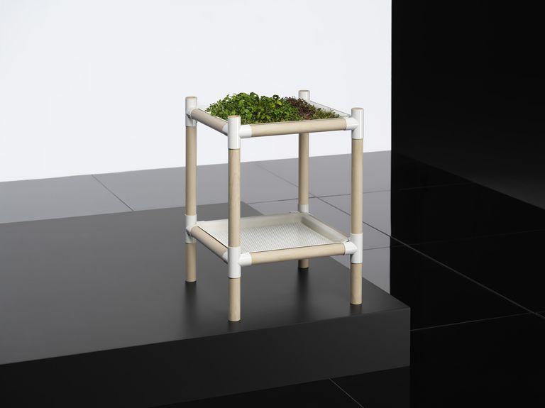 Rumtid IKEA NASA мебель коллекция компакт